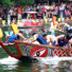 端午节赛龙舟
