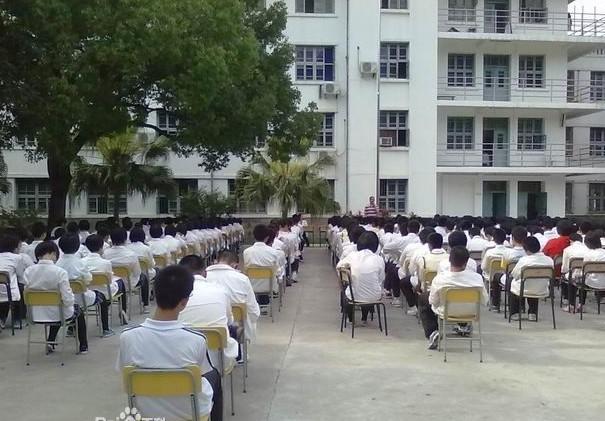 福州重点中学:励志中学