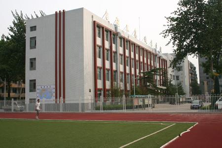 洛阳重点中学:洛阳市第三中学