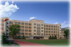 兰州重点中学:兰州市第四中学