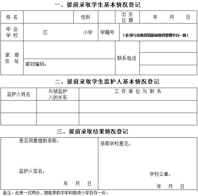【提前离校毕业实习承诺书】