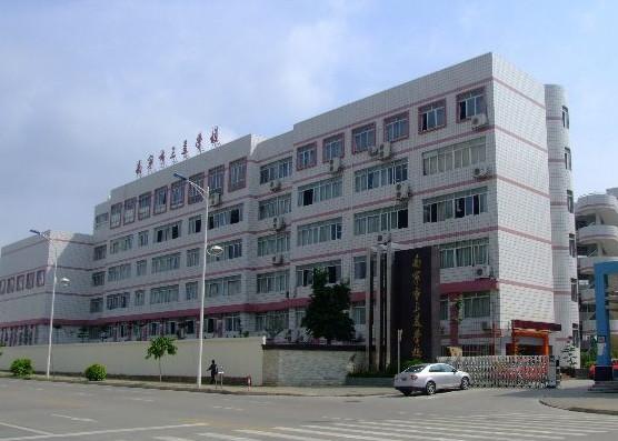 南宁重点中学:三美学校
