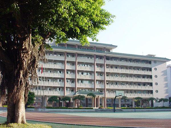 中山大学附属中学