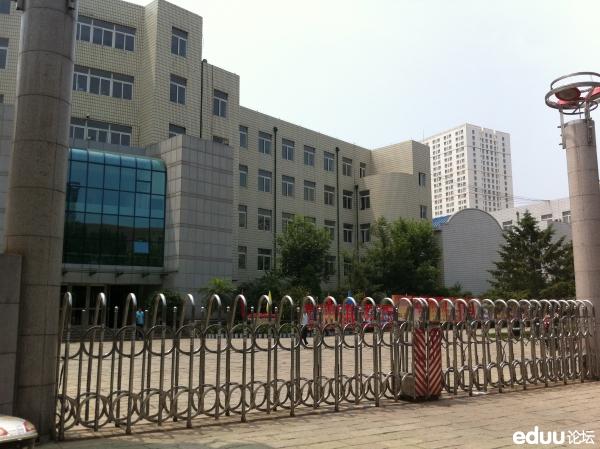 2013沈阳中考考点考场周边(吃 住 行)详情――31中学
