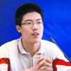 2012年北京理科高考状元