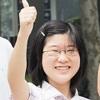 2010年天津理科高考状元