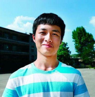 2013年贵州理科高考状元