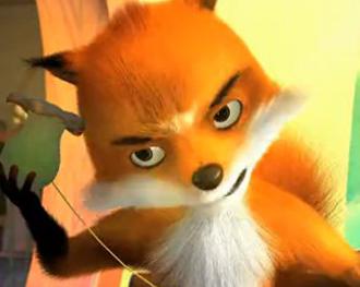 經典益智動畫:小狐貍發明記1