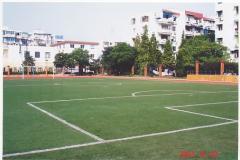 上海兰生复旦中学