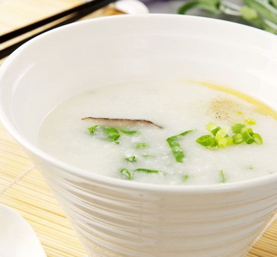 夏季美食——冬瓜粥