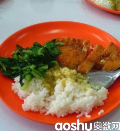 北京四中饮食