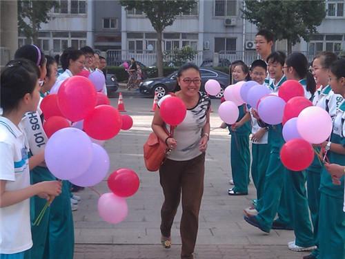 学校庆祝教师节活动_我区各学校积极开展庆祝教师节系列活动