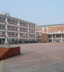 新区牛校――苏州外国语学校