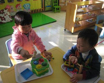 北京幼儿园 海淀区幼儿园
