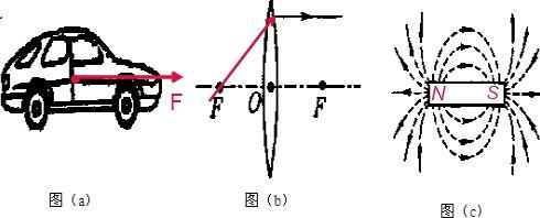 中考物理天天练试题及解析:力的示意图(1月6日)(2)