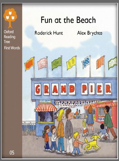 90本牛津英语阅读树绘本PDF(一)05