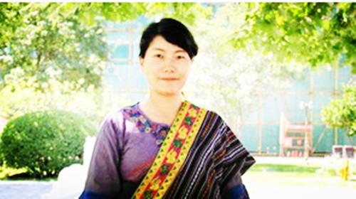 考作文热点素材十大感动中国人物:格桑德吉_中