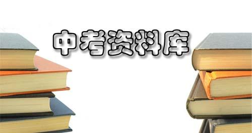 2015沈阳中考复习指导