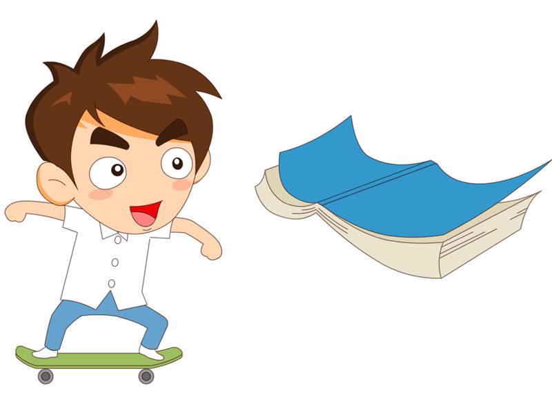 十步教你提高英语阅读速度