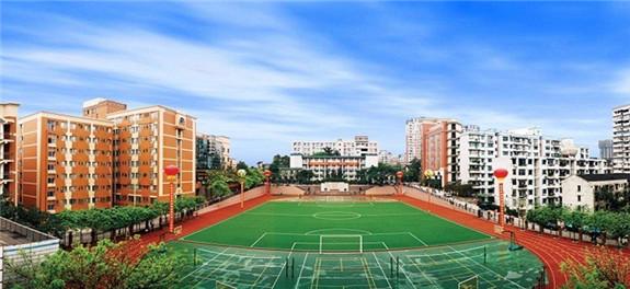 重庆二外2017小升初开始交择校报名资料