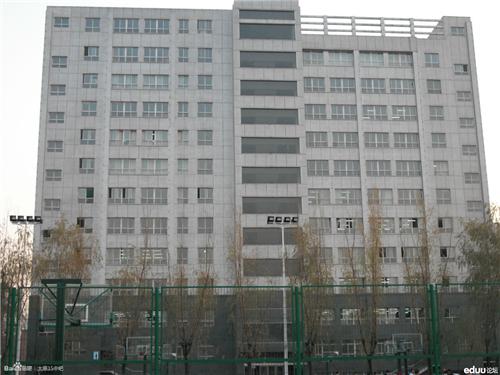 2014太原十五中校园风景图片展示(2)