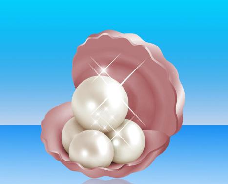 珍珠是神女的眼泪吗?
