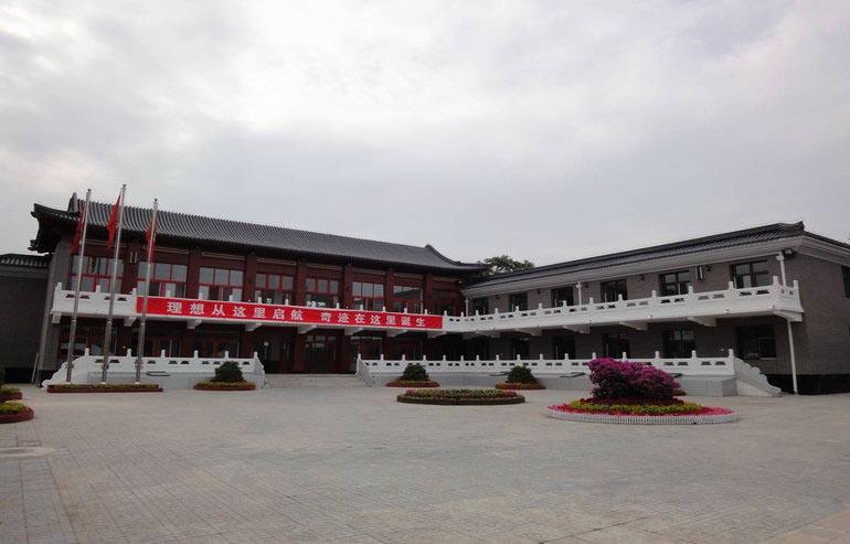 揭秘十大北京重点高中分班考试内幕