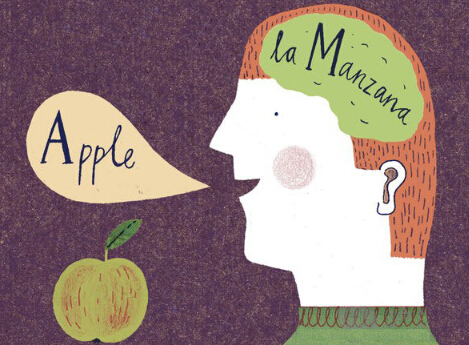 外语的魔力 双语让儿童更有创造力