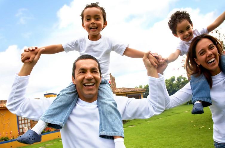 五个窍门锻炼孩子的听说能力