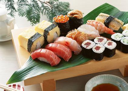 各种食物的英文表达