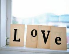 唯美爱情英文个性签名 因为喜欢,所以情愿