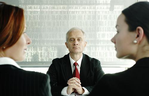 汇丰银行员工面试英文自我介绍