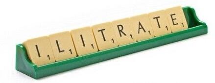 英国人评最难拼写的50个常用词