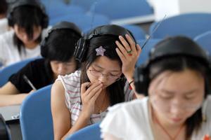 历年高考英语虚拟语气题型