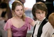 16副 你可能没见过的《哈利波特》插图
