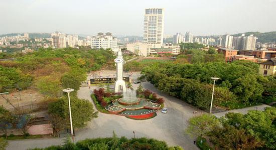重庆大学学研究生院_重庆大学计算机学院