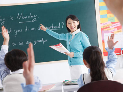 期中考试后 初三英语要重积累提效率