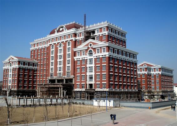 天津外国语大学的日语专业有2 2项目吗 跟什么大学合作