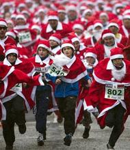 2014年圣诞节活动方案
