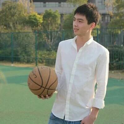 南京大学校草蒲熠星