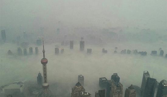穹顶之下 雾霾用英语怎么说?