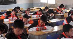 2016武汉外国语学校7.3小升初面谈真题答案