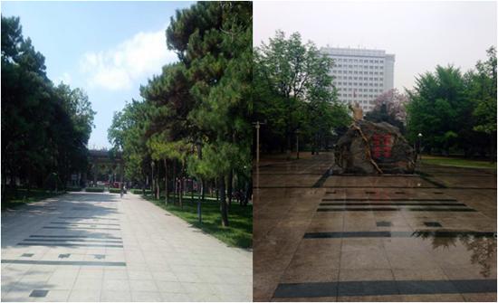 北京邮电大学学校概况