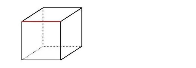 你知道正方体摊开形成的展开图有多少种吗?
