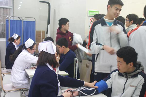南京哪家医院全身体检比较好?大概多少价位?