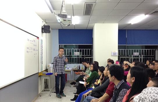 2015深圳小升初:名师教你进实验中学