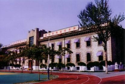 天津市扶轮中学