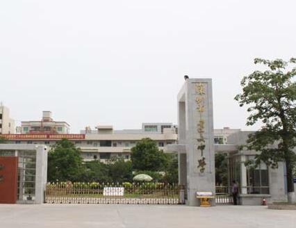 查看深圳市全部重点高中>> 龙岗区重点高中 : 中学 方程式 : 中学