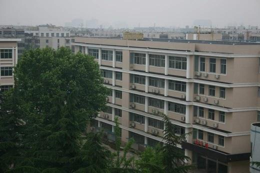 郑州市第五中学