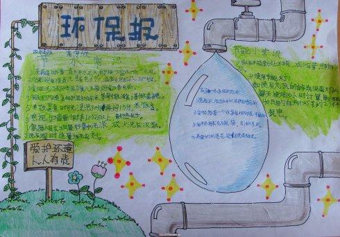英语网为大家整理了关于环保题材的手抄报大全,以供参考.